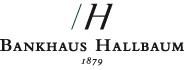Bankhaus Hallbaum Logo